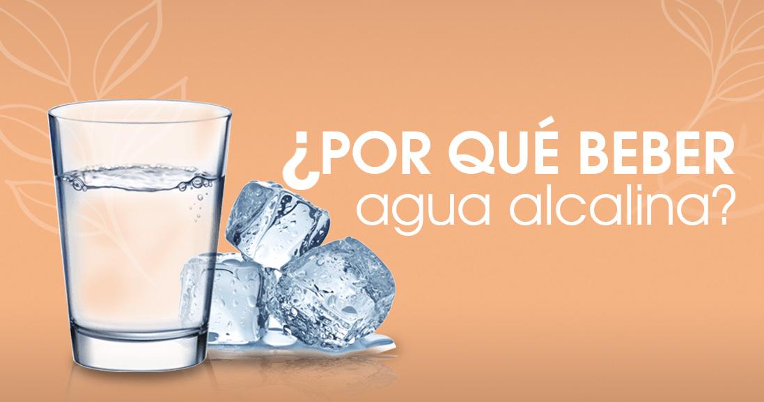 agua alcalina maïm blog
